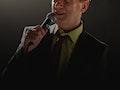 Showbiz: Frank Skinner event picture