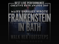 Frankenstein In Bath: Show Of Strength Theatre Company event picture