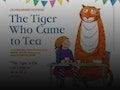 The Tiger Who Came To Tea event picture