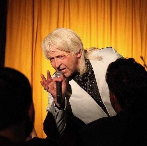Clinton Baptiste Goes Stratospheric