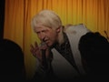 The Paranormalist Returns: Clinton Baptiste event picture
