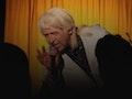 The Paranormalist Returns: Clinton Baptiste event picture