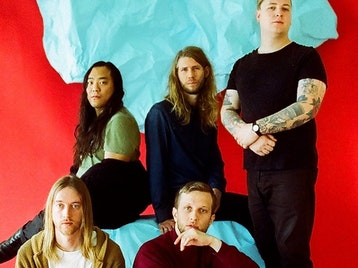 La Dispute, Milk Teeth, Petrol Girls picture