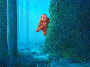 Film promo picture: Missing Link