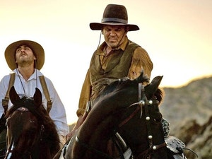 Film promo picture: The Sisters Brothers