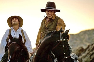 Image for The Sisters Brothers