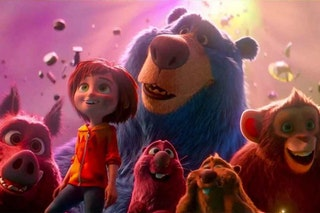 Image for Wonder Park
