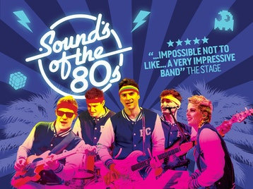 Sounds of the 80s : The Zoots, Sounds Of The 80s picture