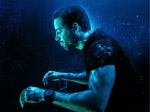 David Blaine artist photo