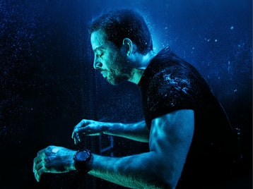 Real Or Magic: David Blaine picture