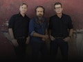 Calexico, Iron & Wine, Lisa O'Neill event picture