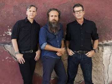 Calexico, Iron & Wine, Lisa O'Neill picture