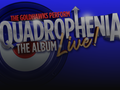 Quadrophenia The Album - Live!: The Goldhawks event picture