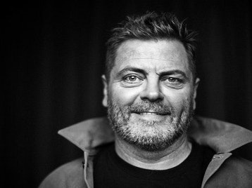 All Rise: Nick Offerman picture