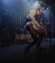 Voodoo Room - The Music Of Hendrix Clapton & Cream artist photo