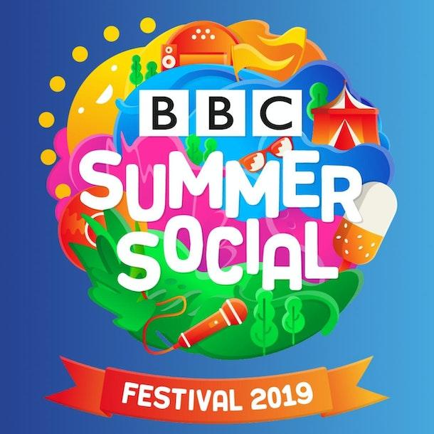 BBC Summer Social Festival 2019