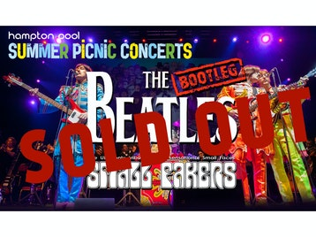 The Small Fakers, The Bootleg Beatles picture