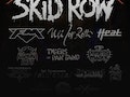 WinterStorm XiX: Skid Row, FM event picture