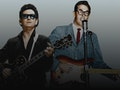 Roy Orbison & Buddy Holly - Rock 'N 'Roll Dream Tour event picture