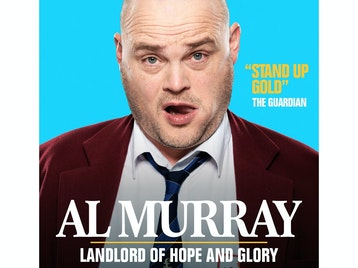 Landlord Of Hope And Glory: Al Murray picture