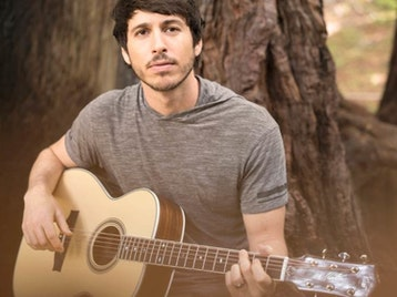 Morgan Evans picture