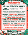Flyer thumbnail for Y Not Festival 2019: Elbow, Two Door Cinema Club, Foals, Franz Ferdinand, You Me At Six, Wolf Alice, Don Broco, Happy Mondays, Echo & the Bunnymen, The Hunna & more