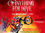 Steve Steinman's Anything For Love - The Meat Loaf Story artist photo