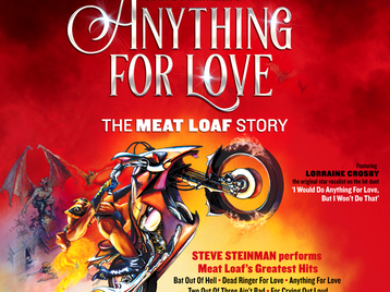 Steve Steinman's Anything For Love - The Meat Loaf Story, Steve Steinman picture