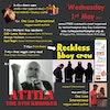 Flyer thumbnail for Workers' Day Festival: Attila The Stockbroker