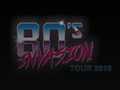 80s Invasion 2019: Sister Sledge, Jason Donovan, The Fizz event picture