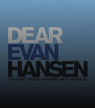 DEAR EVAN HANSEN artist photo
