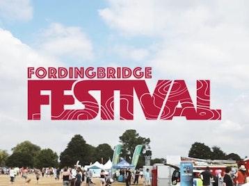 Fordingbridge Festival: Tom Gwyther, Deux Voix, Funkline picture