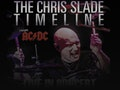 The Chris Slade Timeline event picture