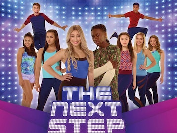 Absolute Dance Live On Stage: The Next Step picture