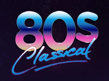 80's Classical: Jimmy Somerville, Howard Jones, Nik Kershaw, Johnny Hates Jazz, Carol Decker, Orchestra Of Opera North picture