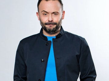 Sitting Room Comedy Club: Geoff Norcott, Paul McCaffrey, Tom Taylor picture