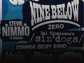 Bury St Edmunds Blues, Rhythm & Rock Festival: Nine Below Zero, Stevie Nimmo Trio, Lee Ainley's Blues Storm event picture