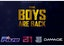 PRESALE: Get tickets for The Boys Are Back ft. FIVE, A1, 911 & Damage - 3 days early