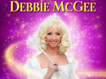 Sleeping Beauty: Debbie McGee picture