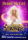 Flyer thumbnail for Sleeping Beauty: Debbie McGee