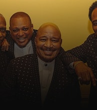 The Stylistics artist photo