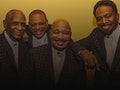 The Stylistics, Sounds Of The Supremes event picture