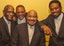 The Stylistics to appear at Anvil Arts, Basingstoke in November