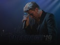 Freedom! '19 George Michael Tribute Concert: Wayne Dilks as George Michael event picture