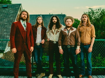 The Sheepdogs picture