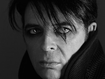 (R)evolution 40th Anniversary Tour: Gary Numan, KANGA picture