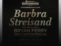 Barbra Streisand, Bryan Ferry, Kris Kristofferson event picture