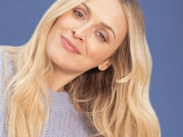 Fearne Cotton artist photo