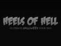 Heels Of Hell Ultimate Halloween Tour 2019: Sharon Needles, Alaska Thunderf***, Adore Delano event picture