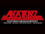 Alcatrazz artist photo